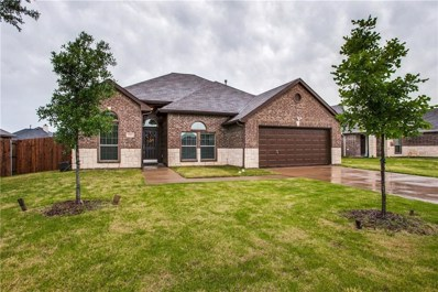 1713 Green Terrace Drive, Royse City, TX 75189 - #: 14087325