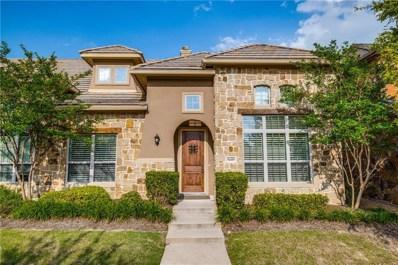 5609 Rowlett Creek Way, McKinney, TX 75070 - #: 14087332