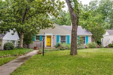 3531 Westcliff Road S, Fort Worth, TX 76109 - MLS#: 14087400