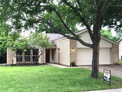 1624 Highpoint Drive, Lewisville, TX 75077 - #: 14087443