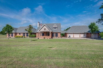 155 Eleven League Road, Ennis, TX 75119 - #: 14087452