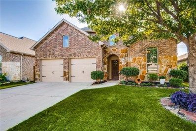 325 Bluefinch Drive, Little Elm, TX 75068 - #: 14087700