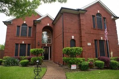 1224 Clover Hill Lane, DeSoto, TX 75115 - #: 14087851