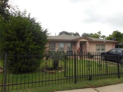10432 Pondwood Drive, Dallas, TX 75217 - #: 14087853
