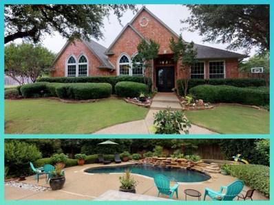 104 Clear Lake Court, Southlake, TX 76092 - #: 14087981