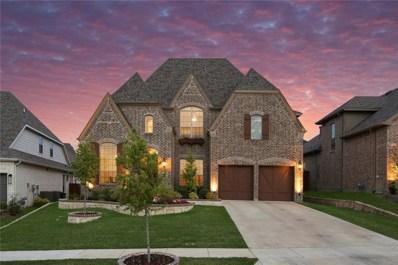 1128 Thornhill Way, Roanoke, TX 76262 - #: 14088427