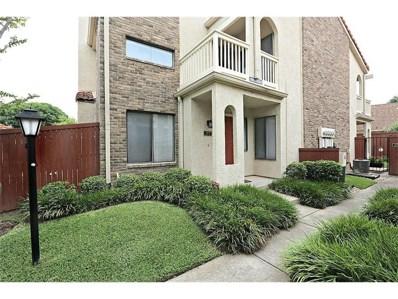 4242 N Capistrano Drive UNIT 177, Dallas, TX 75287 - #: 14088456