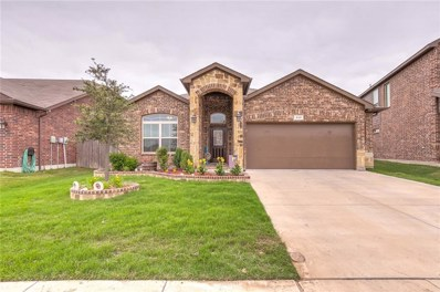 332 Avila Lane, Fort Worth, TX 76052 - #: 14088560