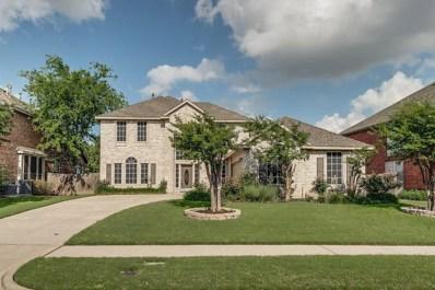 3222 York Drive, Mansfield, TX 76063 - #: 14088641
