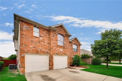 4504 Vista Meadows Drive, Fort Worth, TX 76244 - #: 14088653