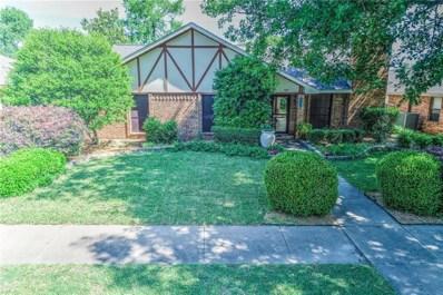 107 Fairmount Drive, Wylie, TX 75098 - #: 14088979