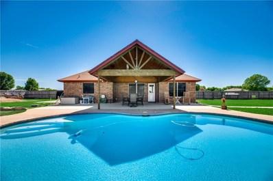 201 Lexington Circle, Haslet, TX 76052 - #: 14089006