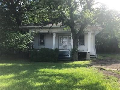 110 Park, Terrell, TX 75160 - #: 14089068