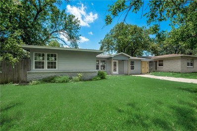 3226 San Paula Avenue, Dallas, TX 75228 - #: 14089394