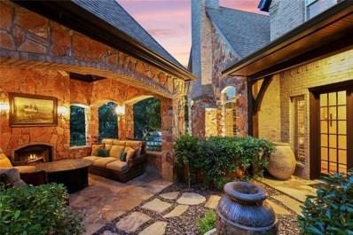 68 Cypress Court, Trophy Club, TX 76262 - #: 14089529