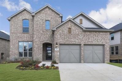 11378 Misty Ridge Drive, Flower Mound, TX 76262 - #: 14089580