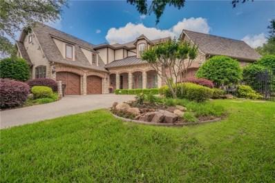 3221 Glenhurst Court, Plano, TX 75093 - #: 14089635