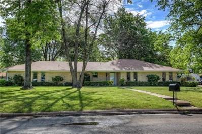 116 Jonas Street, Sulphur Springs, TX 75482 - #: 14089967