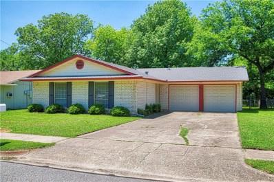 2320 Westwood Drive, Denton, TX 76205 - #: 14090055