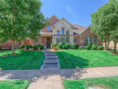 1606 Country Bend, Allen, TX 75002 - #: 14090412