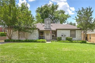 3413 Westcliff Road S, Fort Worth, TX 76109 - MLS#: 14090435