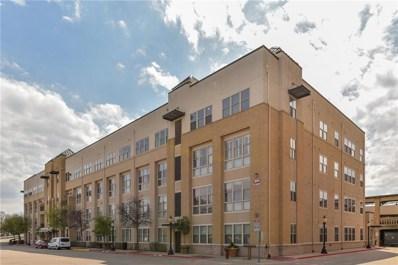 201 W Lancaster Avenue UNIT 104, Fort Worth, TX 76102 - #: 14090582