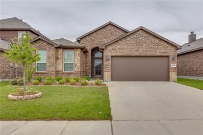 10817 Ersebrook Court, Fort Worth, TX 76052 - #: 14090715