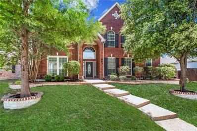 414 Sunrise Drive, Allen, TX 75002 - #: 14090957