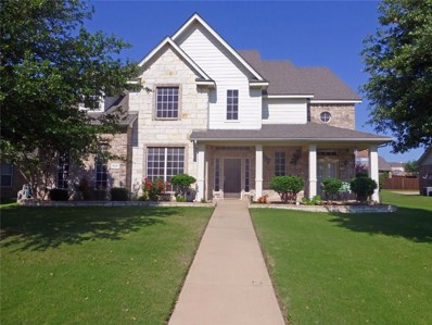 10521 Crawford Farms Drive, Fort Worth, TX 76244 - #: 14091226