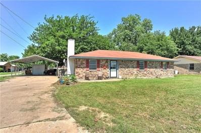 614 Elder Street, Collinsville, TX 76233 - #: 14091699