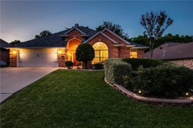 1307 Wilderness Street, Denton, TX 76205 - #: 14091781