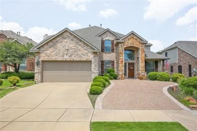 7515 Summit View Lane, Sachse, TX 75048 - #: 14091839