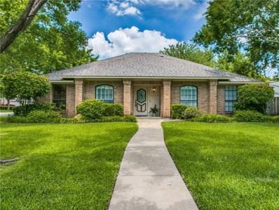 1317 Cambridge Lane, Denton, TX 76209 - #: 14091925
