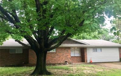 1805 Cordell Street, Denton, TX 76201 - #: 14091944