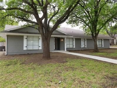 1209 York Drive, Edgecliff Village, TX 76134 - #: 14092197