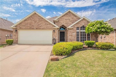 4520 Dragonfly Way, Fort Worth, TX 76244 - #: 14092705