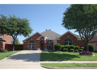 1414 Kingsley Drive, Allen, TX 75013 - #: 14092838