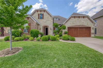 406 Running Bear Court, Euless, TX 76039 - #: 14093361