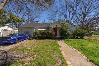 1200 Coit Street, Denton, TX 76201 - #: 14093544