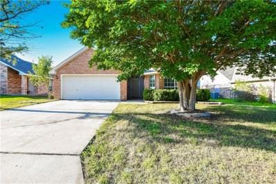 2516 Bauer Drive, Denton, TX 76207 - #: 14093700