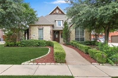 2409 Creekwood Court, Keller, TX 76248 - #: 14093745