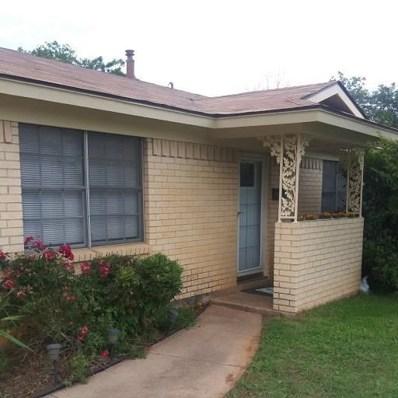 6701 Marilyn Lane, North Richland Hills, TX 76180 - MLS#: 14093754