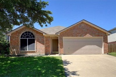 5004 Prairie Creek Trail, Fort Worth, TX 76179 - #: 14093865
