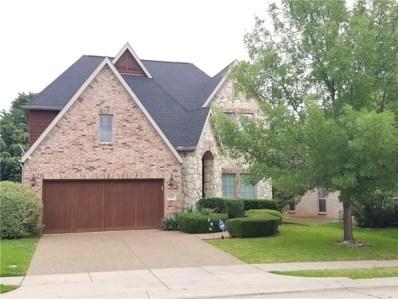 5307 Sun Meadow Drive, Grapevine, TX 76051 - #: 14094109
