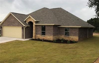 3908 Goliad, Granbury, TX 76048 - #: 14094213