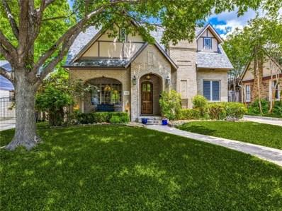 5323 Morningside Avenue, Dallas, TX 75206 - #: 14094253