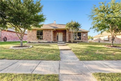 224 Audobon Lane, Royse City, TX 75189 - #: 14094332