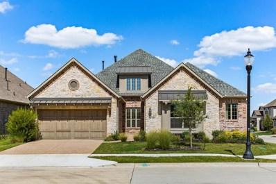 110 Liatris Drive, Flower Mound, TX 75028 - #: 14094476