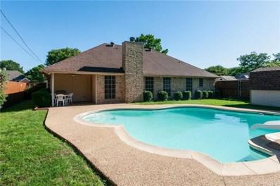 357 Cindy Street, Keller, TX 76248 - #: 14094562