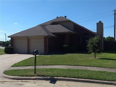 12927 Parker Court, Balch Springs, TX 75180 - MLS#: 14094579